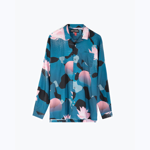 KYOTO SONG LONG SLEEVE SHIRT