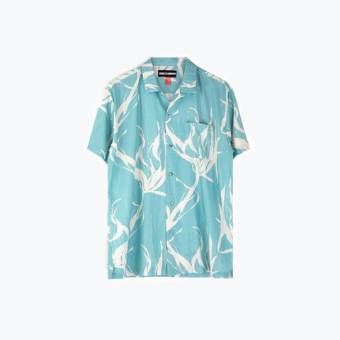 SOUND GARDEN HAWAIIAN SHIRT