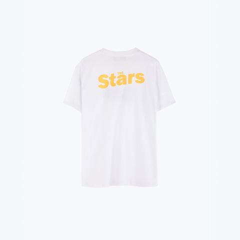 THE SEA THE STARS T-SHIRT