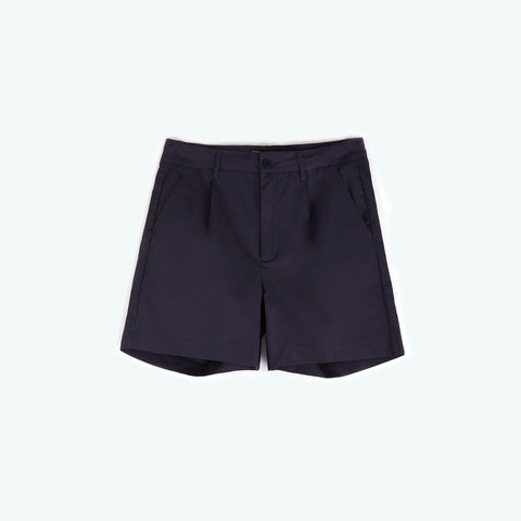PORT SHORT NAVY
