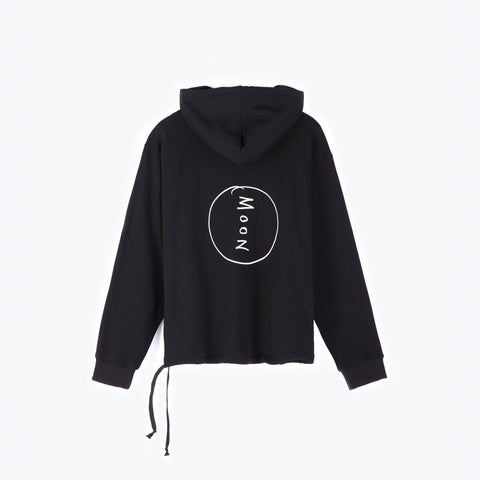 MOON COUCH SURF HOODIE
