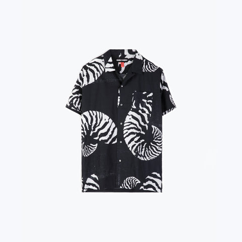 BEACH HOUSE HAWAIIAN SHIRT