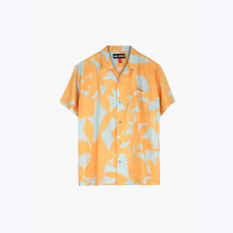 SUN CHILDREN HAWAIIAN SHIRT