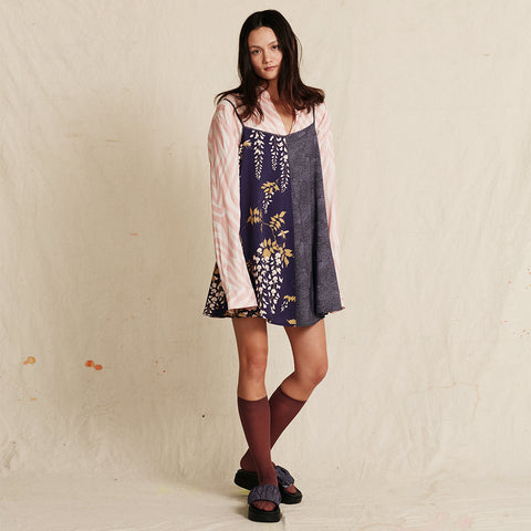 OVER THE FALLS ASTRAL SWING DRESS