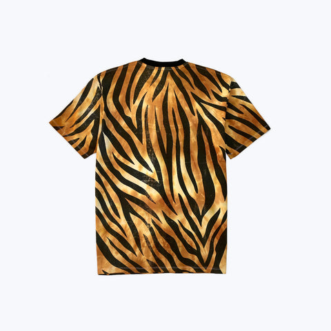 POOL SHARK ICE TEE CINNAMON DYE