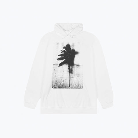 PALMS HOODED SWEAT