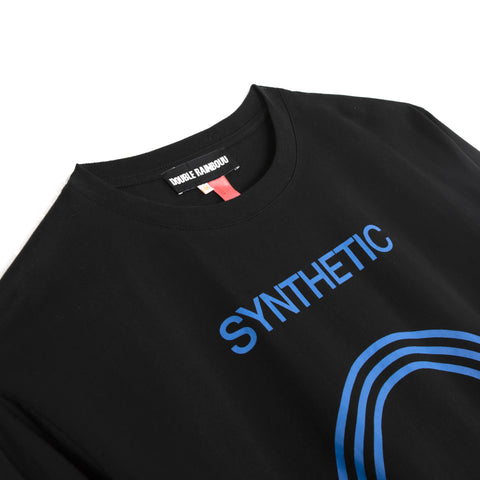 SLOW LANE BLACK LS ICE TEE