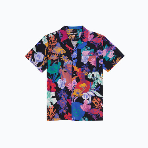 SUPER PARADISE HAWAIIAN SHIRT