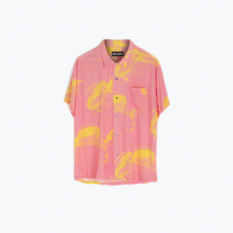 SWIM GOOD HAWAIIAN SHIRT