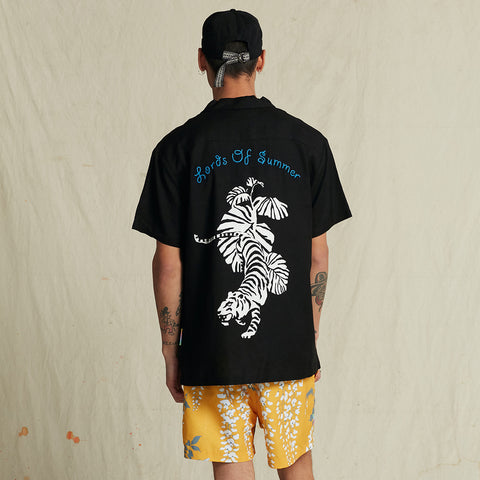 TIGER LORD FREE ENTRY SHIRT