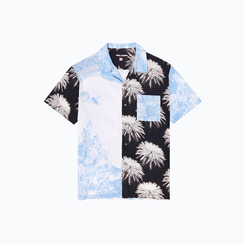 SPACE KINGDOM HAWAIIAN SHIRT