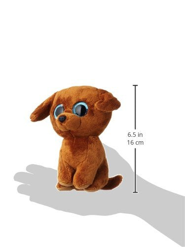 TY Beanie Boo Plush - Dougie the Dog 15cm