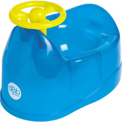 Remond DBB Potty with Steering Wheel