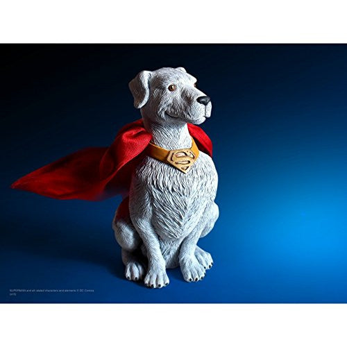 "AMT MMK3060 1:6 Scale ""Krypto The Superdog"" Model Kit"