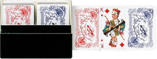 Piatnik Miniature Patience Cards - Double Deck