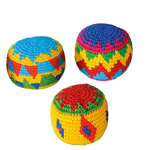 Fridolin 241 6 cm Hacky Sack Toy