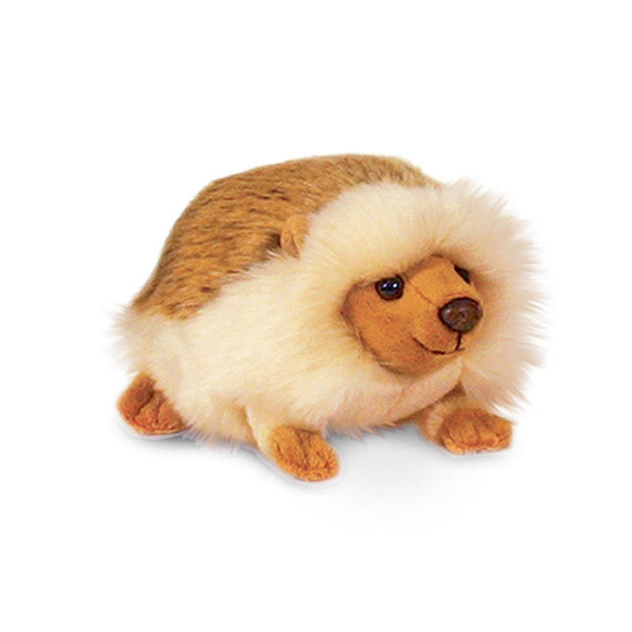 Hedgehog soft toy 15 cm
