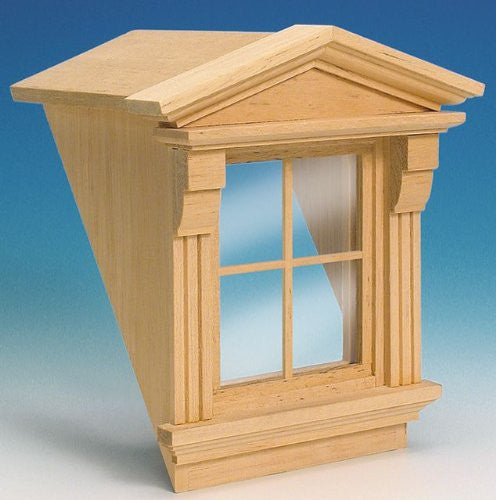 Dormer window for the doll's House