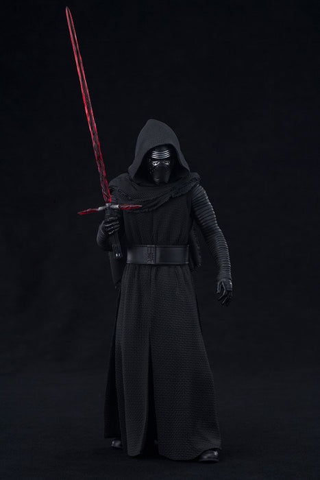 "Kotobukiya KotSW109 19 cm ""Star Wars Episode 7 The Force Awakens Artfx Plus Series Kylo Ren"" Statue"