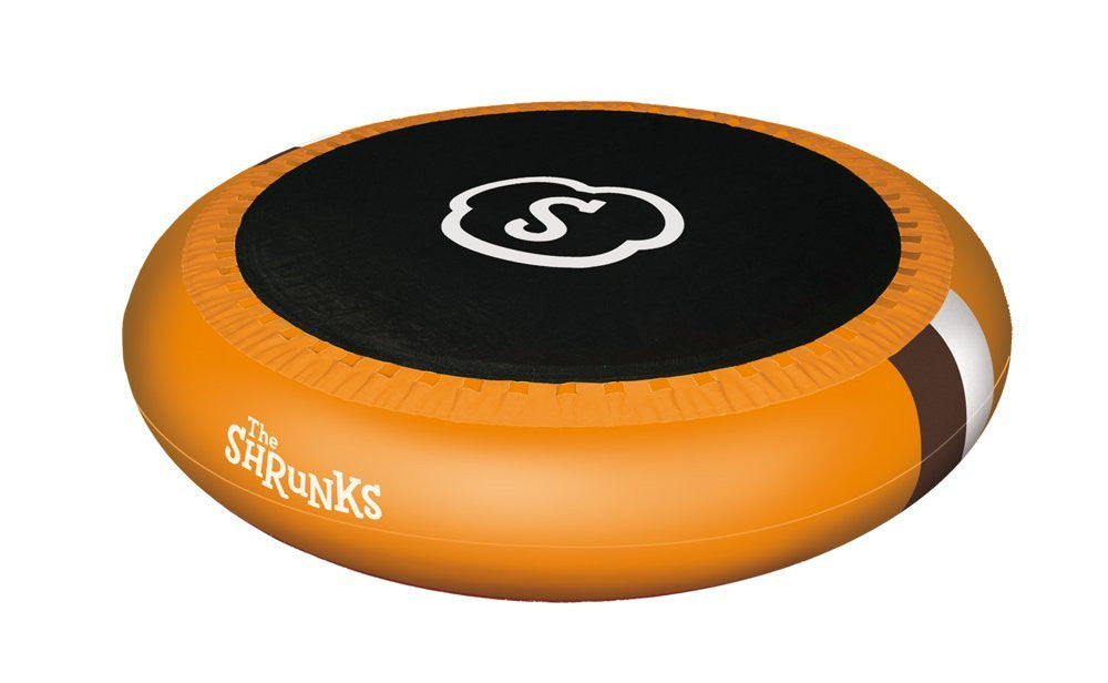 The Shrunks Trampoline Pool