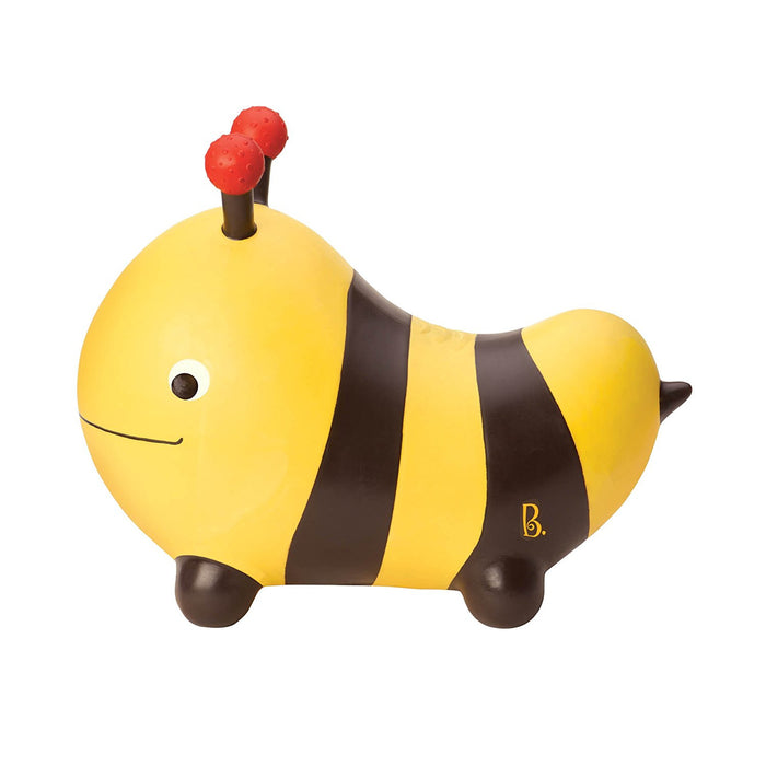 "B ""Bouncy Boing Bizzi Bumble Bee Hopper"" Toy"