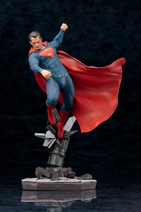 "Kotobukiya KotSV110 25 cm ""Batman Vs Superman Dawn Of Justice Artfx+ Series"" Statue"