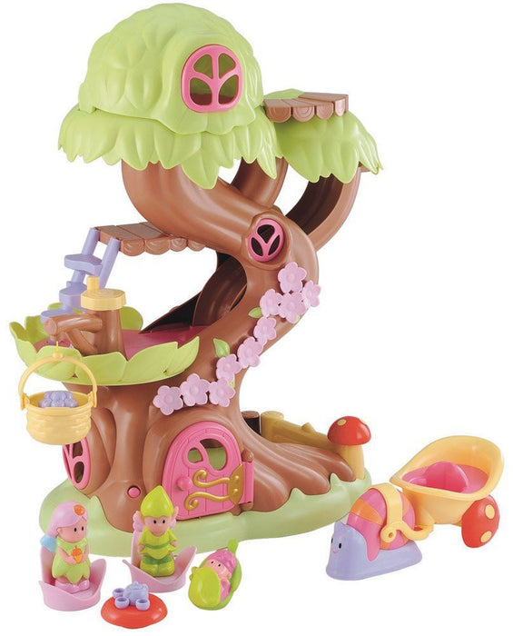 Early Learning Centre Figurines (Happy land Treehouse)