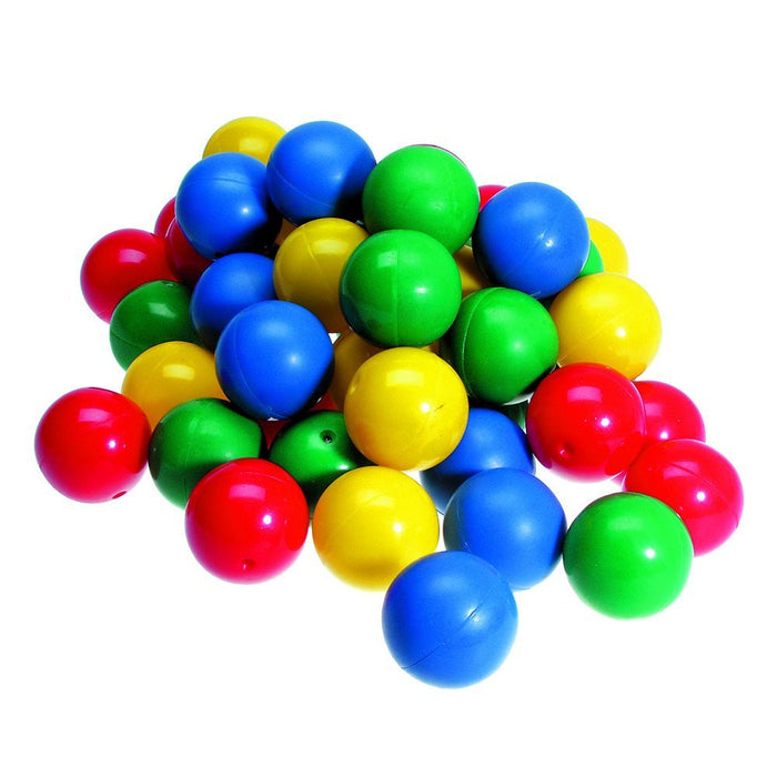 "SportFit ""Quitschi"" Balls for Ball Pit (Set of 50)"