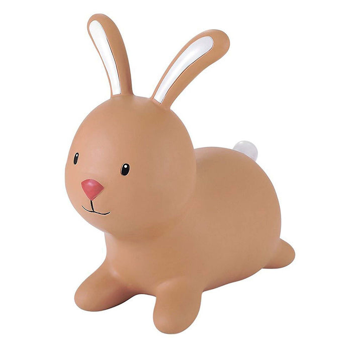 Early Learning Centre Figurines (Rabbit Hop, Brown)