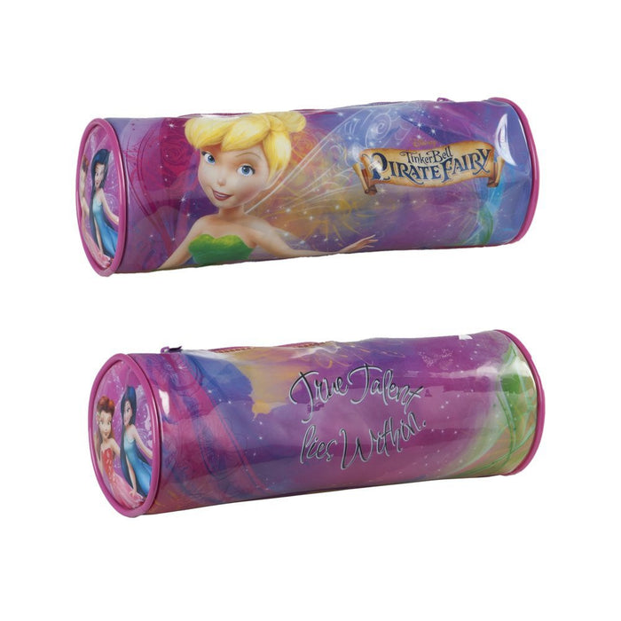 atosa 27879 - Tinker Bell Pencil Case 21 x 7 cm