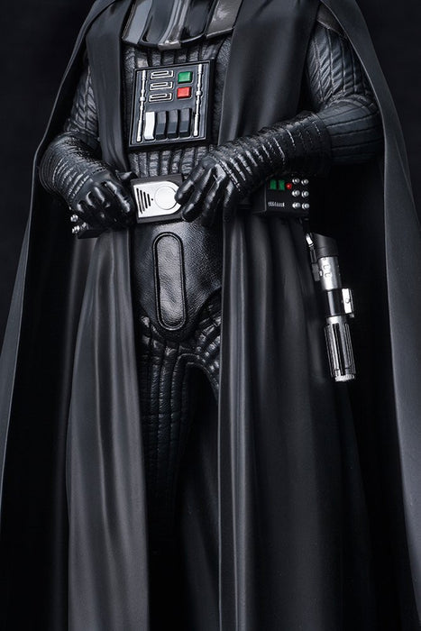 Kotobukiya KSW110 1:7 Scale Darth Vader A New Hope Artfx Statue