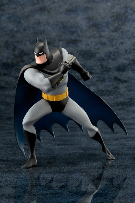 Batman SV161 DC Comics Artfx+ Statue Animated Version