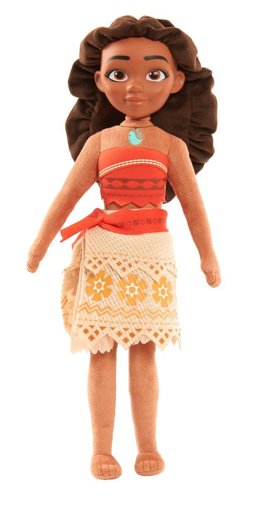 JP Princess Dolls Moana Disney Plush Doll