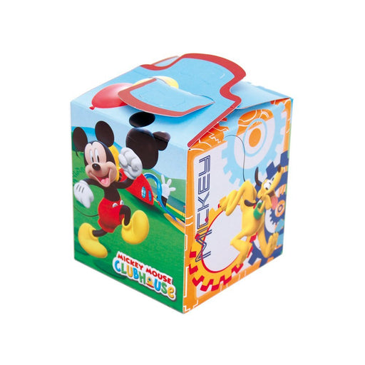 Mickey Mouse Trinket Box - Empty, Pack of 24 (verbetena 014001018)