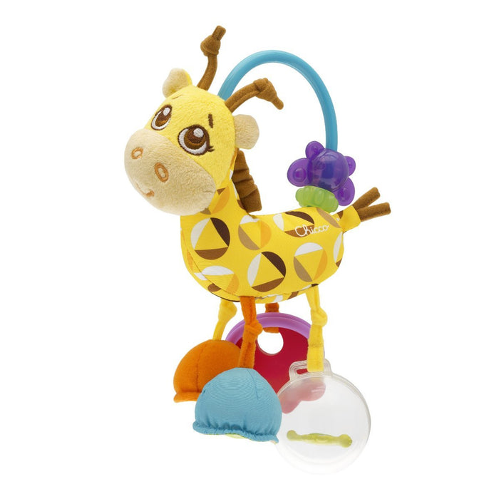 Chicco 00007157000000 - rattles (Multicolour, Any gender)
