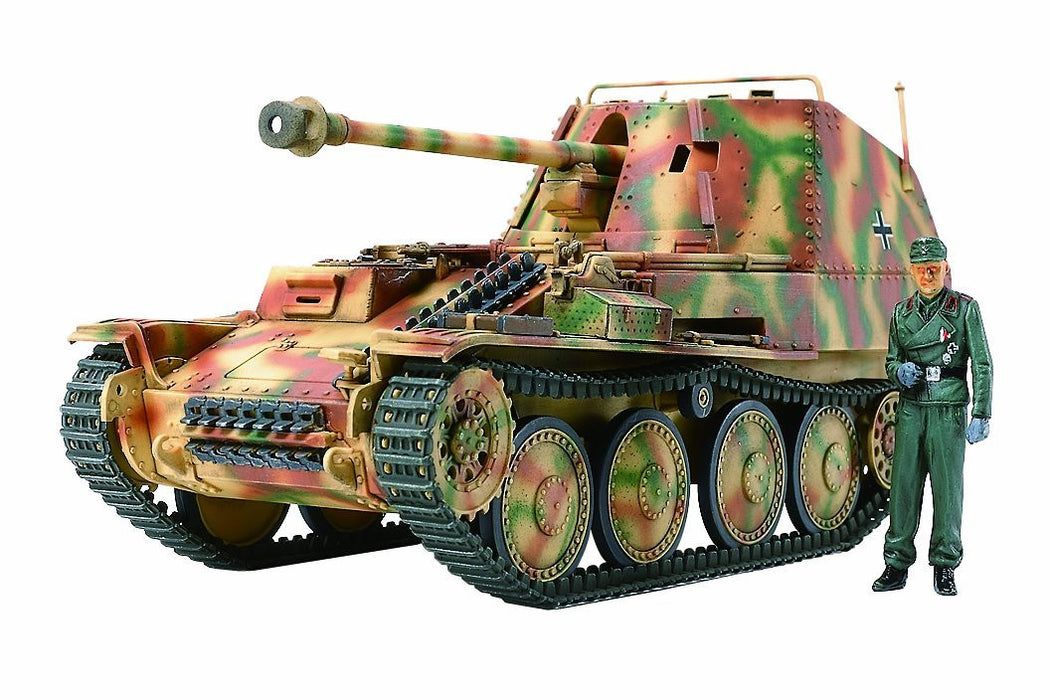 1: 48 Tank Destroyer MARDER III M