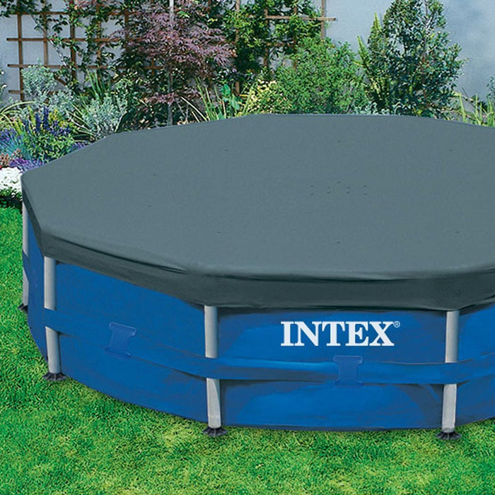 15' Frame Round Pool Cover (58901)