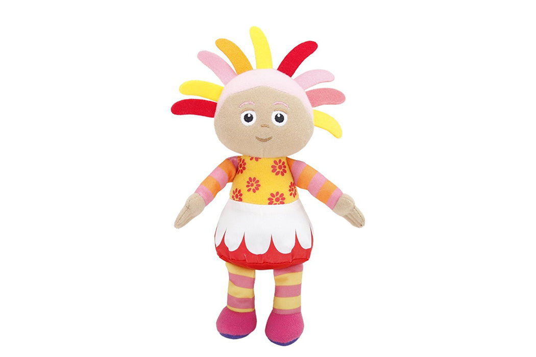 In The Night Garden Upsy Daisy Soft Toy, 15cm