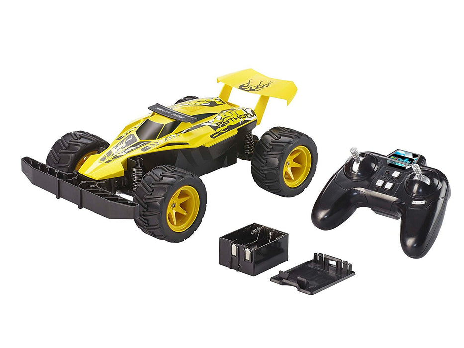 Revell Control 24807 2.4 GHz X-Treme Buggy Python Remote Control Car