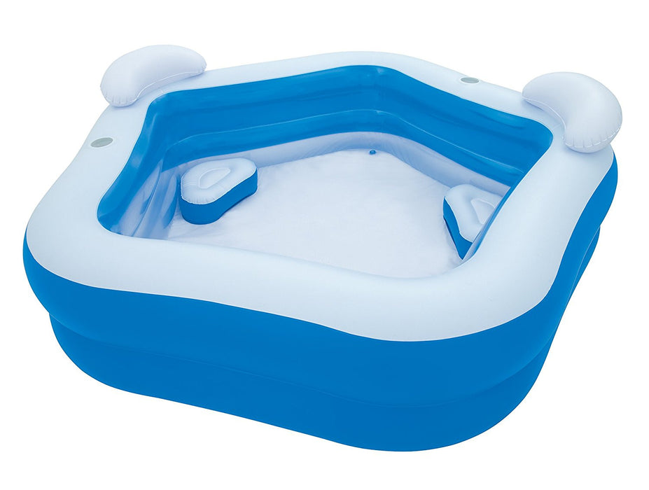 Bestway Family Fun Lounge Pool