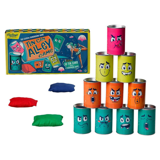 Ridley's Outdoors Tin Can Alley Game