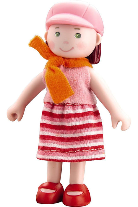 HABA 300519 Little Friends Feli Doll