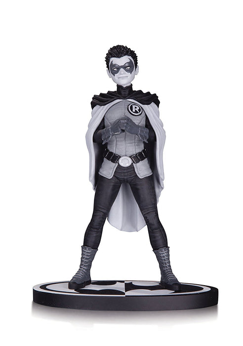 "Batman MAY160369 ""Batman Robin By Frank Quitley"" Statue"