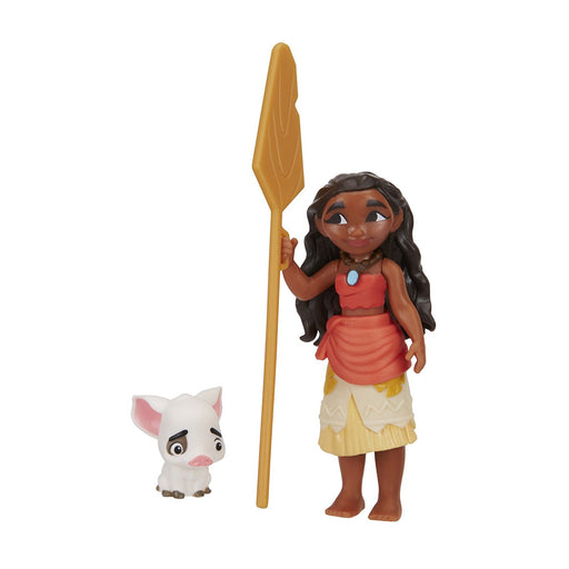 Disney Moana of Oceania and Pua