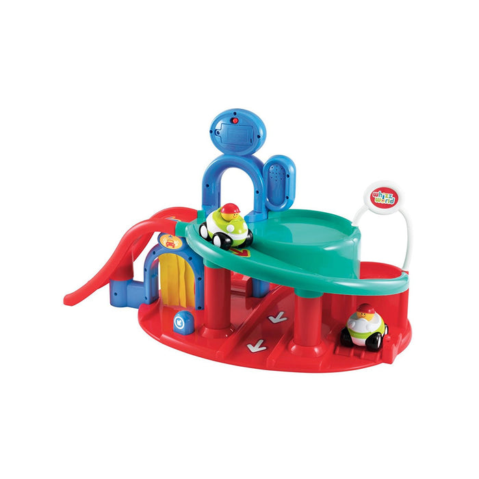 Early Learning Centre Figurines (Whizz world Garage Set)