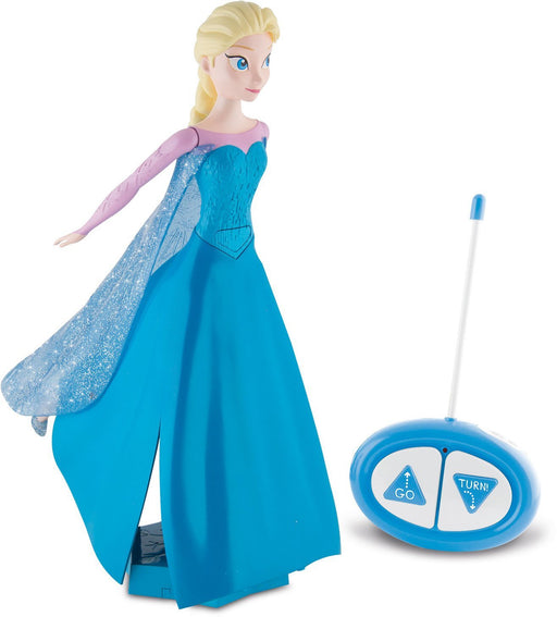 Frozen Elsa Skate and Sing RC