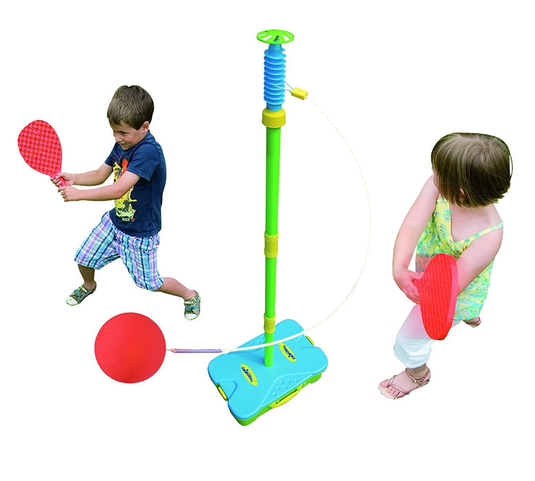 First Swingball