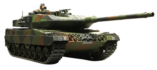 Tamiya 1: 35 300035271 German Army Leopard 2 A6 (3)