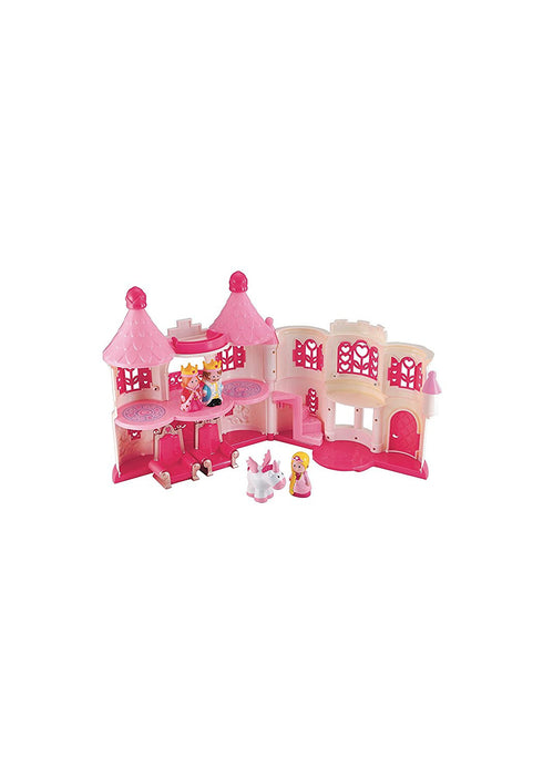 Early Learning Centre Figurines (Happy land Fantasy Palace)