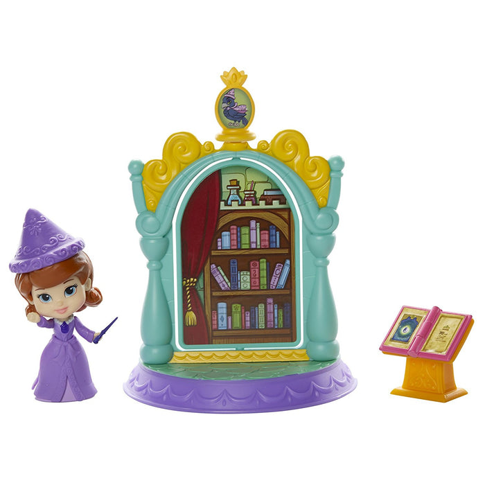 Sofia The First Wizard School Playset